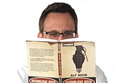Gefährliche Ideen von Prof. Dr. Alf Rehn