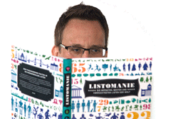 Dr. Oliver Ratajczak liest Listomanie