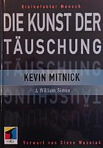 Kevin-Mitnick-Die Kunst der Taeuschung