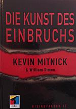 Kevin-Mitnick-Die Kunst des Einbruchs