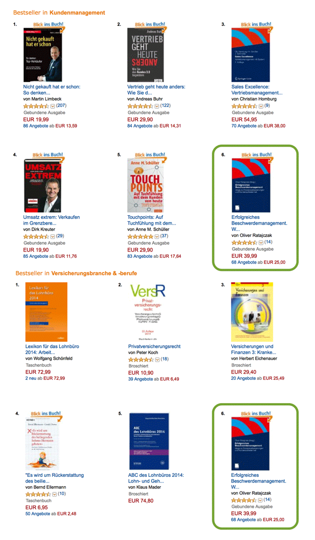 2mal-Bestseller-Amazon-Top-ten