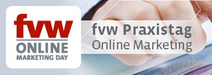 fvw Online Marketing Day Praxistag