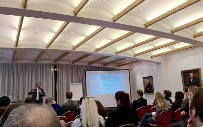 Vortrag auf dem Cologne Business Day 2015