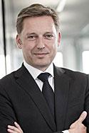 Prof. Dr. Ingo Markgraf