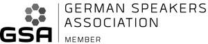 Dr. Oliver Ratajczak ist Mitglied der German Speaker Association (GSA)