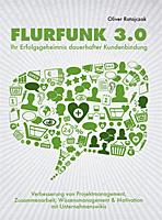 Fachbuch von Dr. Oliver Ratajczak: FLURFUNK 3.0