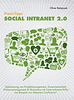 Fachbuch von Dr. Oliver Ratajczak: Praxis-Tipps SOCIAL INTRANET 2.0