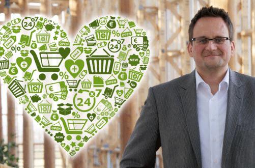 Dr. Oliver Ratajczak Ihr nächster Redner mit Kundenorientierung