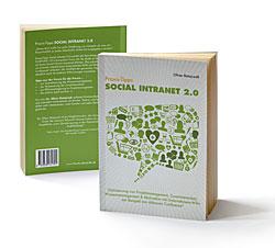 Fachbuch: SOCIAL INTRANET 2.0