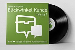 BLICKWINKEL KUNDE Podcast