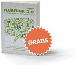 Mein Buch FLURFUNK 3.0 GRATIS als Geschenk für Sie