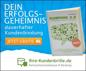 Mein Buch FLRUFUNK 3.0 - GRATIS hier herunterladen!