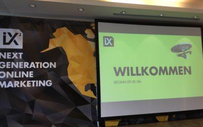 CAMPIXX – Next Generation Online Marketing