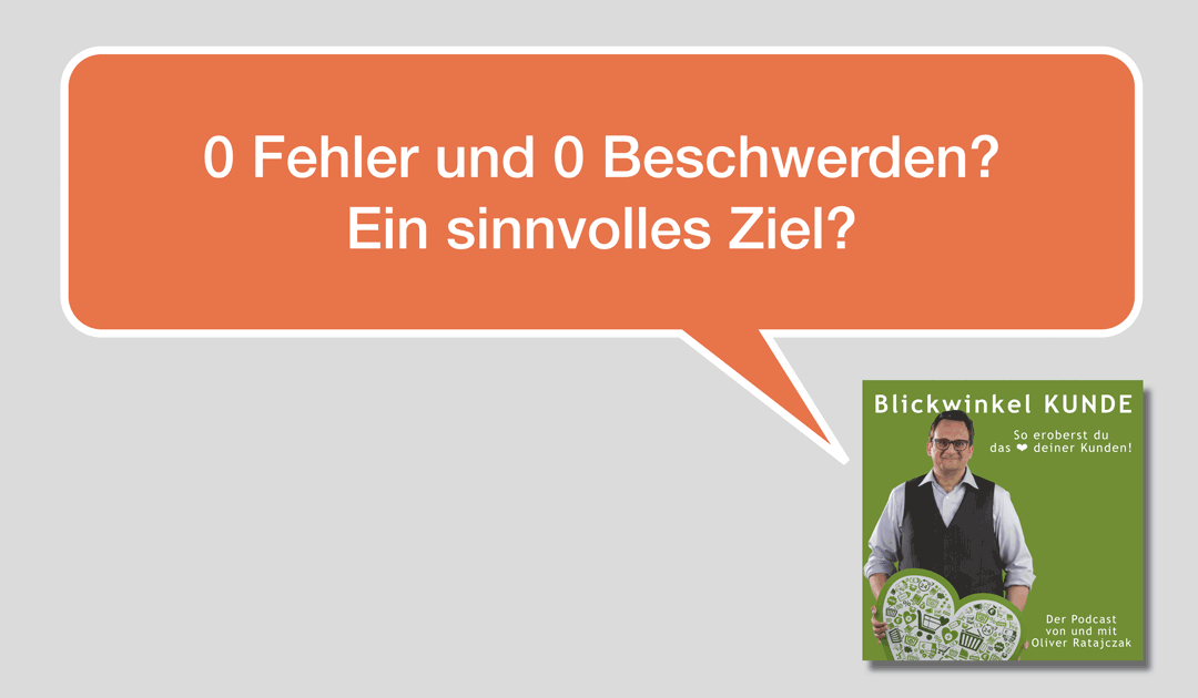 007 0 Fehler und 0 Beschwerden? Ein sinnvolles Ziel? - Deutsche Telekom, Ferri Abolhassan