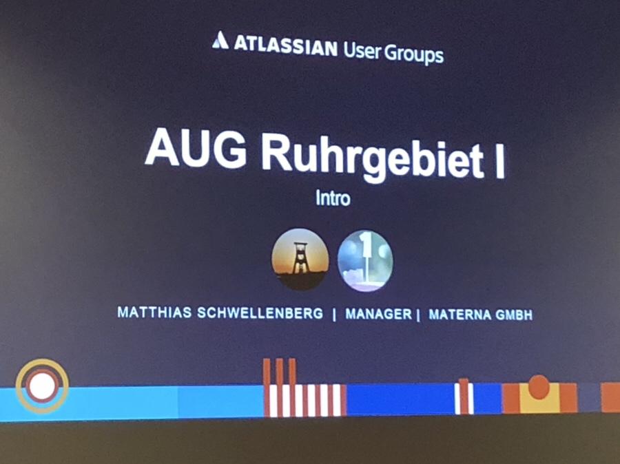 AUG Ruhrgebiet