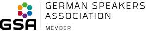Der Redner Dr. Oliver Ratajczak ist Mitglied der German Speakers Association - dem Berufsverband der professionellen Redner und Speaker in Deutschland