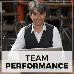 Team Performance Podcast von und mit Ivan Blatter