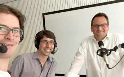 Leads in Stammkunden wandeln – im Interview mit Jaeckert & O'Daniel