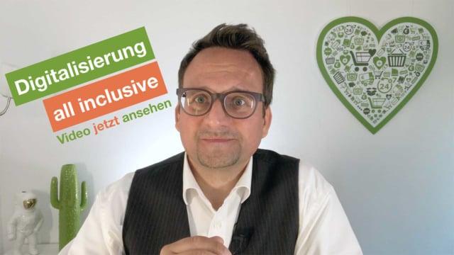 023 »Digitalisierung – all inclusive« - mein Komplettpaket für KMU / Mittelstand