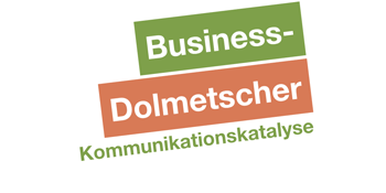 Business-Dolmetscher - Kommunikationskatalyse