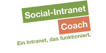 Social-Intranet-Coach - endlich ein funktionierendes Intranet