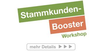 Stammkunden-Booster - Workshop mit Dr. Oliver Ratajczak