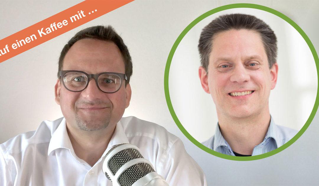 032 Auf einen Kaffee mit Bernd Geropp #Führung