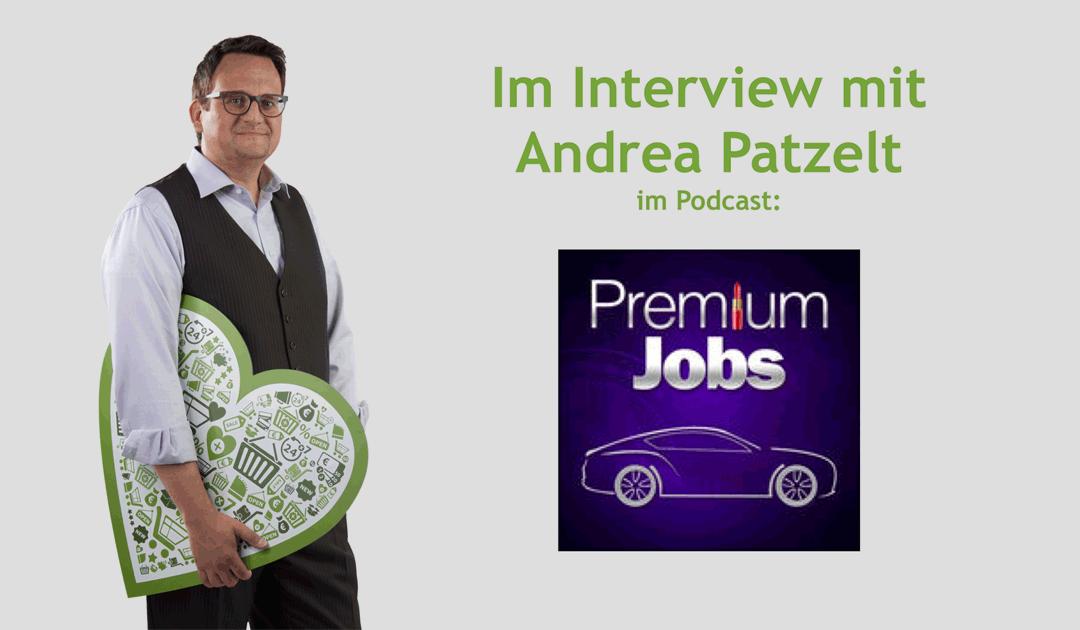 Interview rund um die Kundenbindung