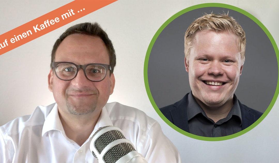 052 Auf einen Kaffee mit Matthias Niggehoff #Verkaufspsychologie