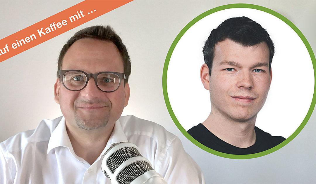 053 Auf einen Kaffee mit Jens Altmann #IT-Verständnis