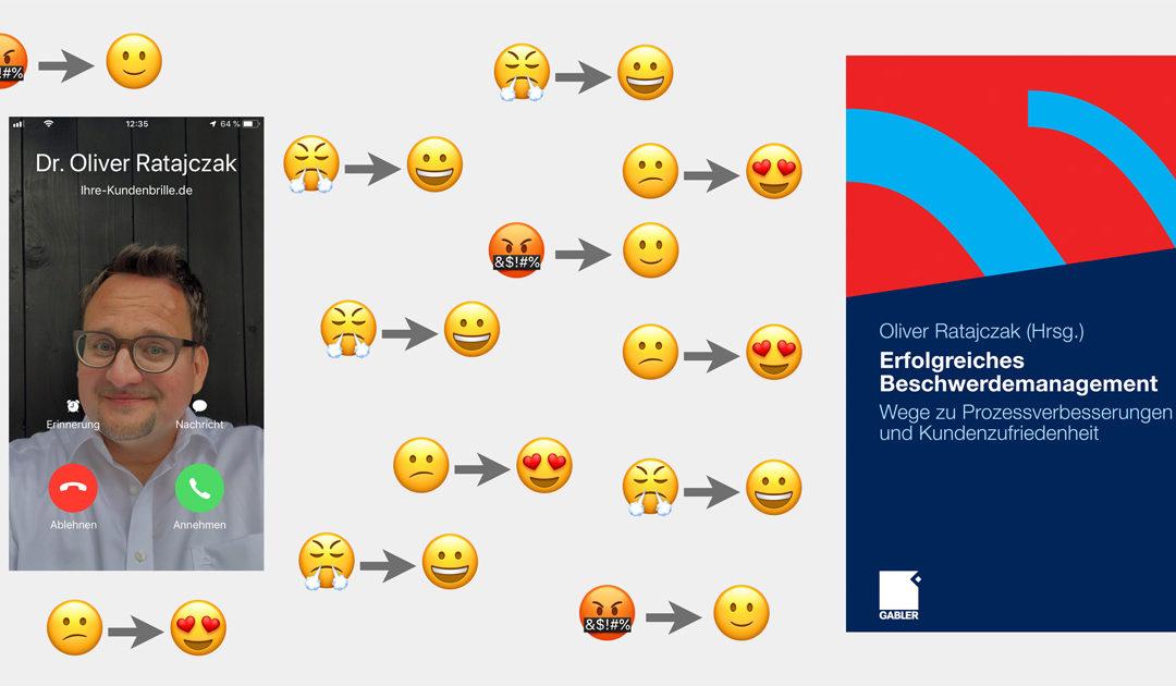 Beschwerdemanagement verbessern mit 1-zu-1-Beratungen per Videochat oder Telefon