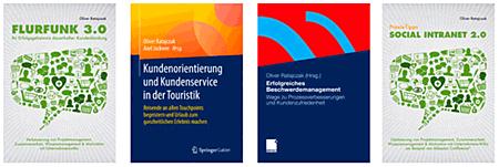 Bücher von Dr. Oliver Ratajczak