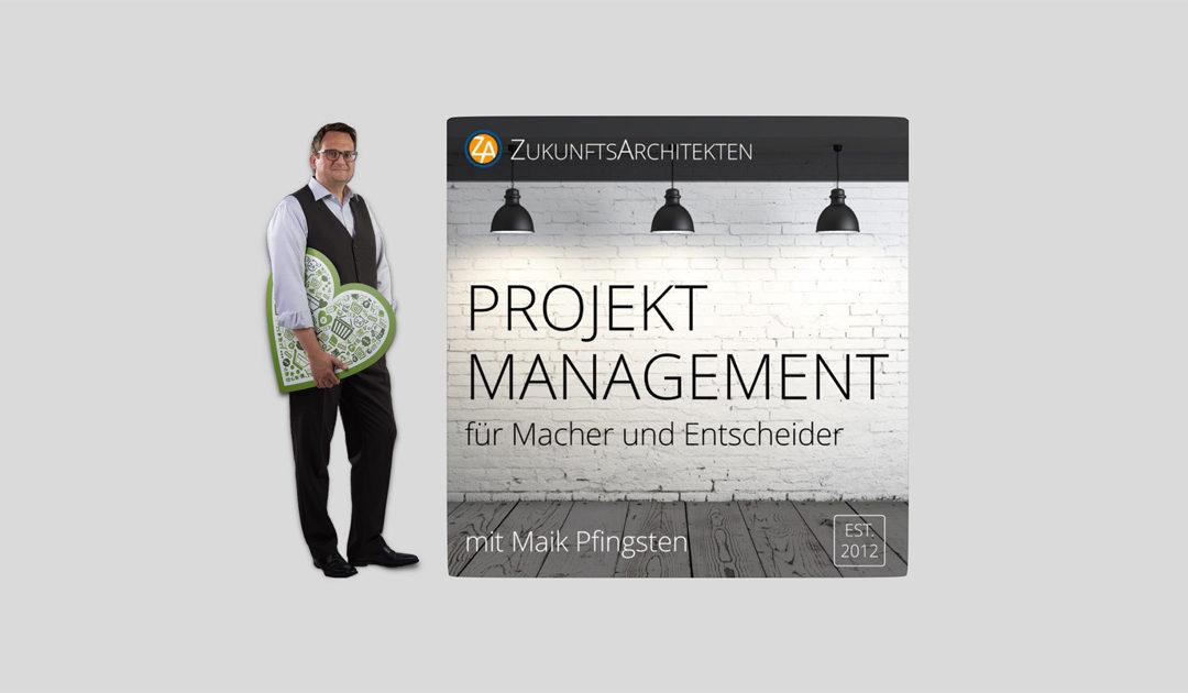 Interview beim Zukunftsarchitekten von und mit Maik Pfingsten
