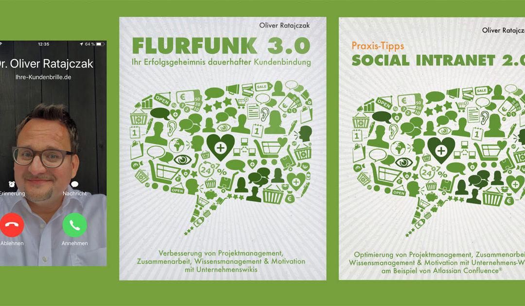 Zusammenarbeit fördern – Social Intranet und Kollaborationsplattform wirklich nutzen