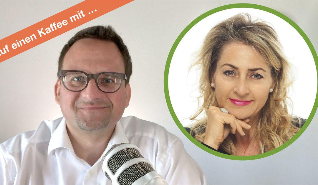 071 Personalmanagement & HR mit Herzblut - auf einen Kaffee mit Diana Roth
